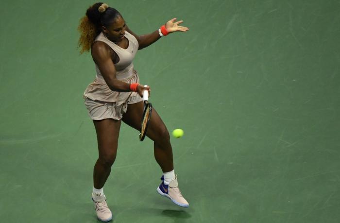 Se poate elibera traseul Simonei Halep spre finala de la Australian Open 2021. Serena Williams s-a accidentat și e în pericol să rateze primul Grand Slam al anului