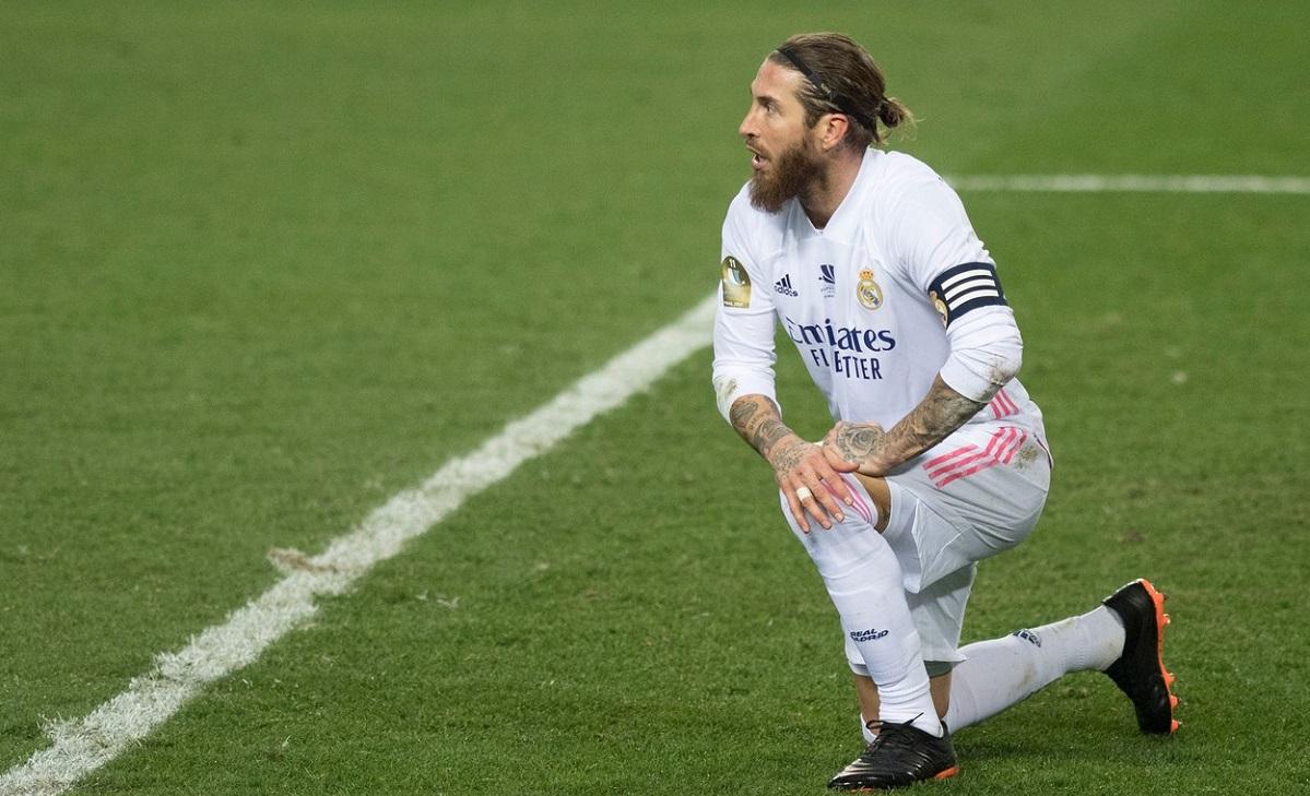 Sergio Ramos s-a dat de gol! Detaliul prin care lasă de înțeles că nu mai rămâne la Real Madrid. S-a întâmplat la fel și cu Cristiano Ronaldo