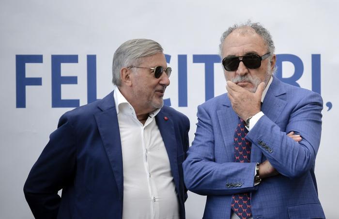 """""""M-a întrebat dacă mi-am găsit loc de veci!"""". Dialog fabulos între Ilie Năstase şi Ion Ţiriac. Unde vrea să-şi ridice miliardarul un mausoleu"""