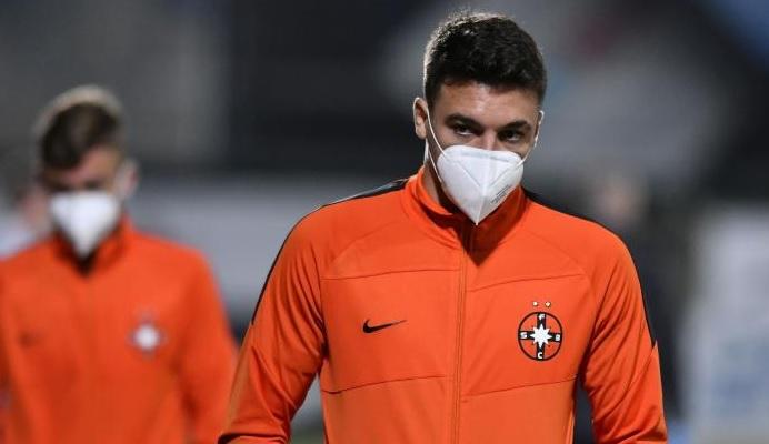 Oficial | Revenire spectaculoasă a lui Adrian Petre în Liga 1! Cu cine a semnat după plecarea din Italia