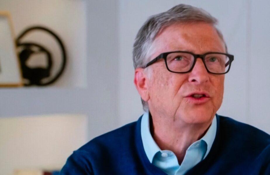 Suma uluitoare pe care Bill Gates o câştigă în fiecare secundă! Calculul ameţitor făcut de italieni