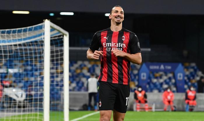 UPDATE: Prima declaraţie a lui Zlatan Ibrahimovic, după ce a marcat peste 500 de goluri la echipele de club! Modul inedit în care a sărbătorit suedezul