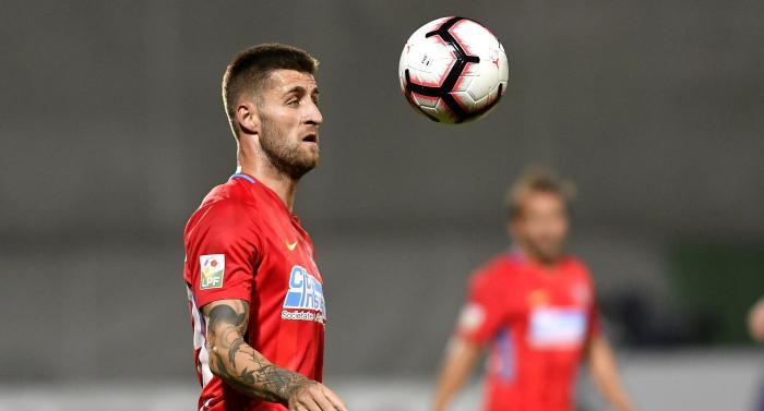 """""""Am avut 11 metri"""". Ovidiu Popescu s-a plâns de arbitraj, după eşecul lui FCSB cu Clinceni. Cum comentează incidentul din derby-ul cu Dinamo"""