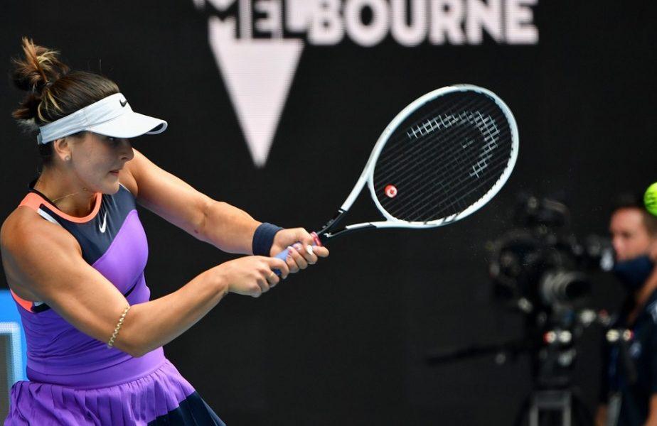 Australian Open 2021 | Sorana Cîrstea a trimis-o acasă pe Patricia Ţig! Bianca Andreescu a eliminat-o, în set decisiv, pe Mihaela Buzărnescu