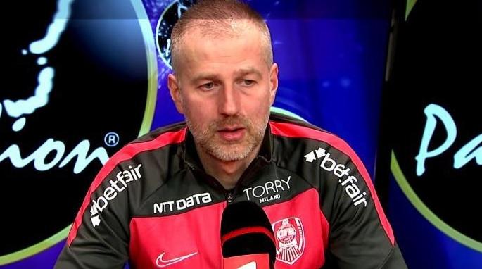 """Revenire de senzaţie la CFR Cluj! Edi Iordănescu îşi betonează mijlocul. """"Este adevărat. Acum îi căutăm bilet de avion"""""""