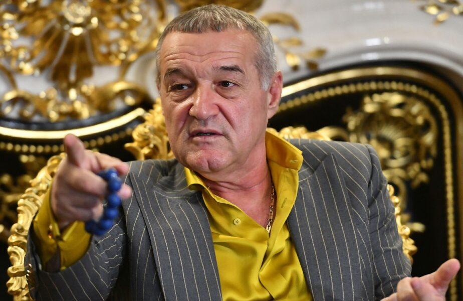 Gigi Becali mai pregăteşte o afacere uriaşă. Motivul pentru care nu poate primi 13 milioane de euro, chiar dacă a semnat contractul!