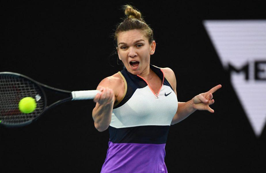 Simona Halep Australian Open 2021   Simona şi-a aflat adversara din turul 2. A câştigat precedentele 4 întâlniri directe
