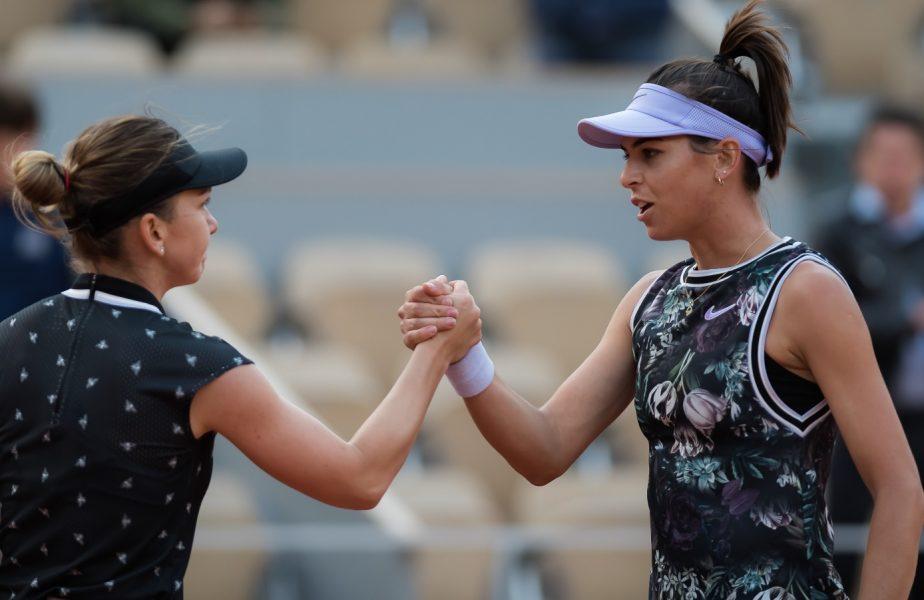 """Simona Halep Australian Open 2021   Ajla Tomljanovic nu poate trece peste un meci dramatic pierdut cu Simona Halep. """"Acel moment mă bântuie"""""""