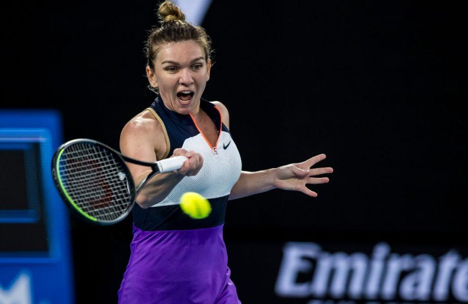 Australian Open 2021   Simona Halep – Ajla Tomljanovic se joacă miercuri, de la ora 10:00, LIVE TEXT pe AS.ro