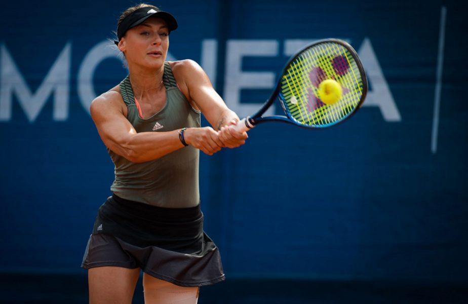 Australian Open 2021 | Ana Bogdan, eliminată în primul tur de la Melbourne. Am rămas cu două românce pe tabloul principal