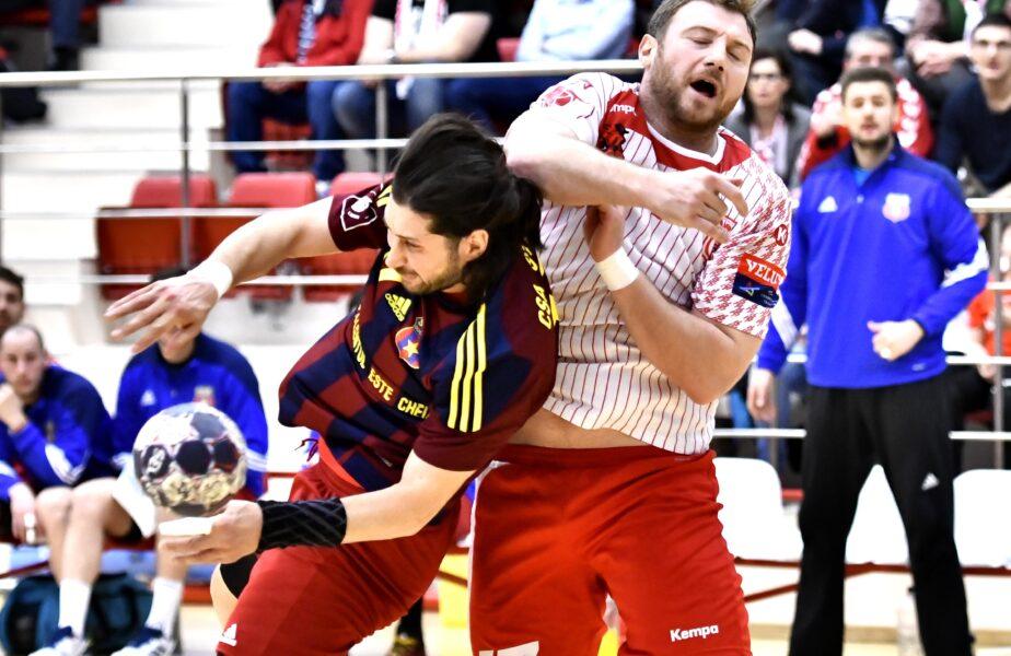 AS.ro LIVE | Dan Savenco a fost invitatul lui Cătălin Oprişan. Poveştile din vestiarul celei mai bune echipe de handbal din România