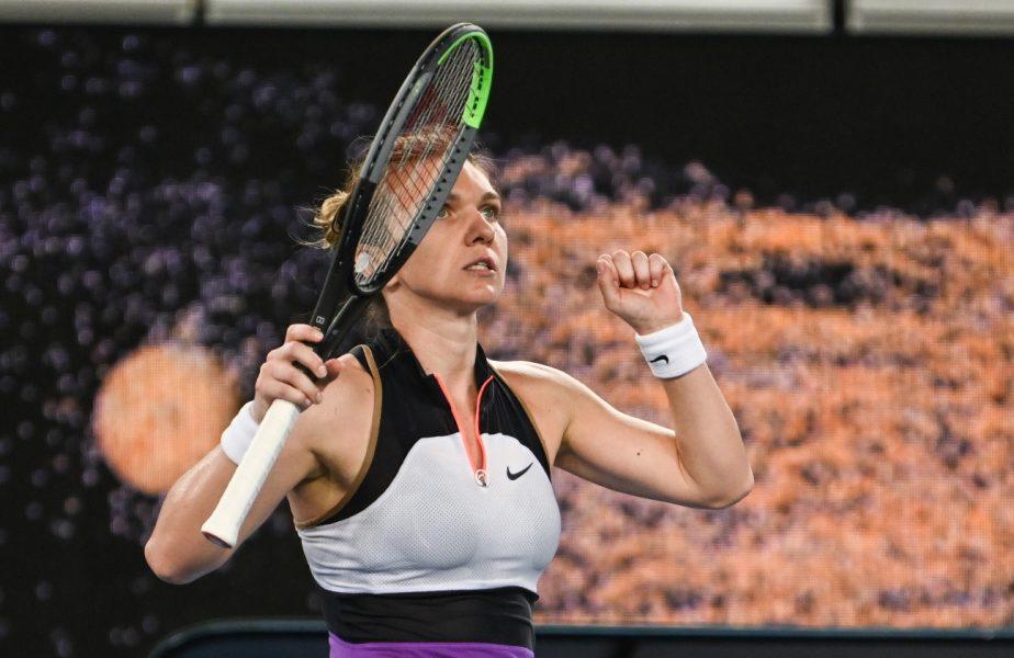 Australian Open 2021 | Cine este următoarea adversară a Simonei Halep, la Australian Open. Ce spune Simo despre meci