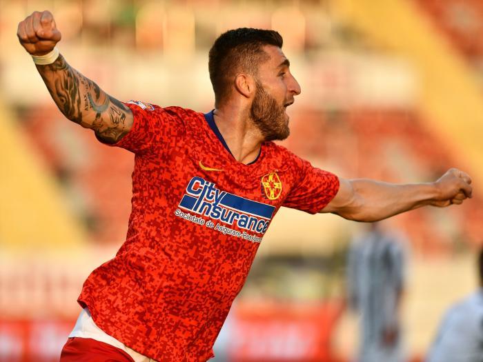 """""""Am acoperit urmele de copite!"""" Fanii lui Dinamo îl ameninţă pe Ovidiu Popescu: """"Nu mai iese din stadion!"""" Amenda primită de jucătorul lui FCSB, chiar înaintea derby-ului"""
