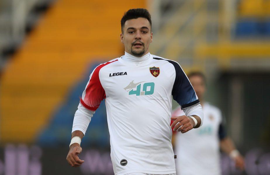 """Adrian Petre a revenit cu gol în România şi i-a transmis un mesaj direct lui Adrian Mutu: """"Îmi doresc asta! E un target important!"""""""
