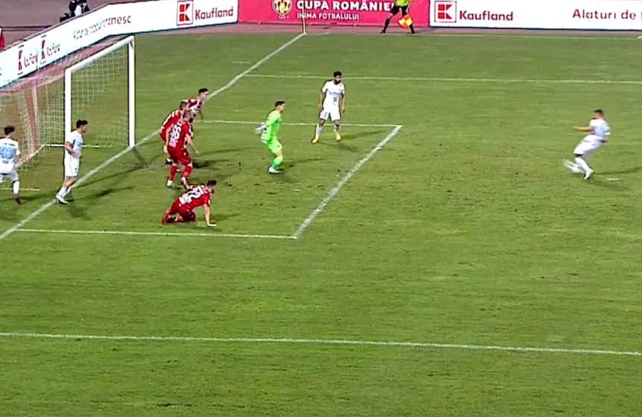 Ratarea sezonului pentru FCSB! Fotbalistul care l-a înfuriat pe Gigi Becali. Nu a nimerit poarta dintr-o poziţie ideală!