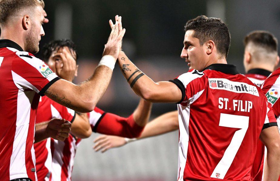Dinamo – FCSB 1-0. Ce victorie uriaşă! Nemec a dat-o afară pe FCSB din Cupa României. Echipa lui Petrea, a doua înfrângere consecutivă