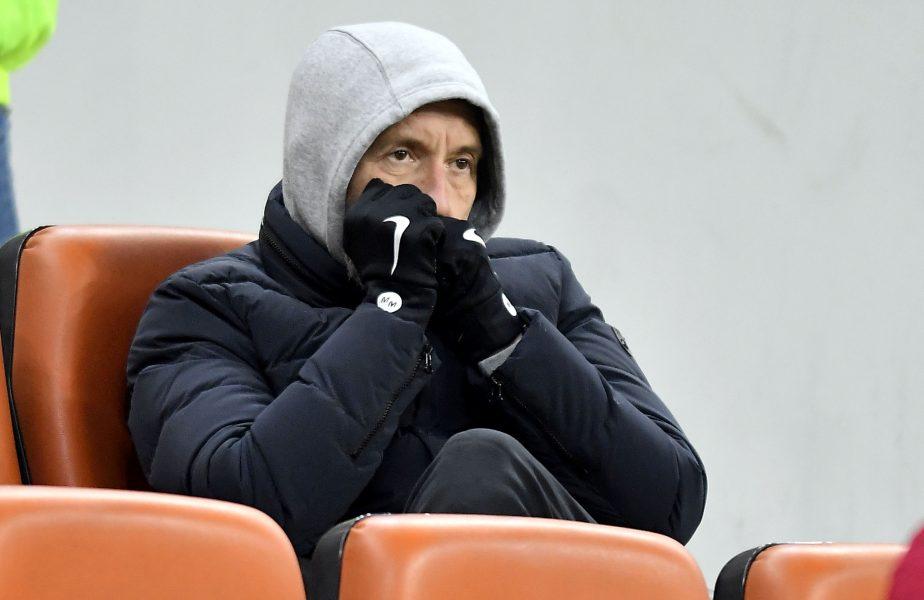 """""""Dă-ţi demisia, Meme! Nu-ți poți bate joc!"""" Fanii FCSB, atac violent la Mihai Stoica după ce s-au folosit rezervele în derby: """"Te-a făcut 'pardaf' a 14-a echipă a lui Dinamo"""""""