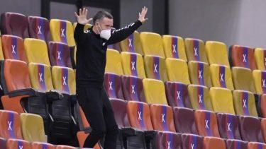 """""""Să simt iar că sunt înjurat în Giulești"""""""