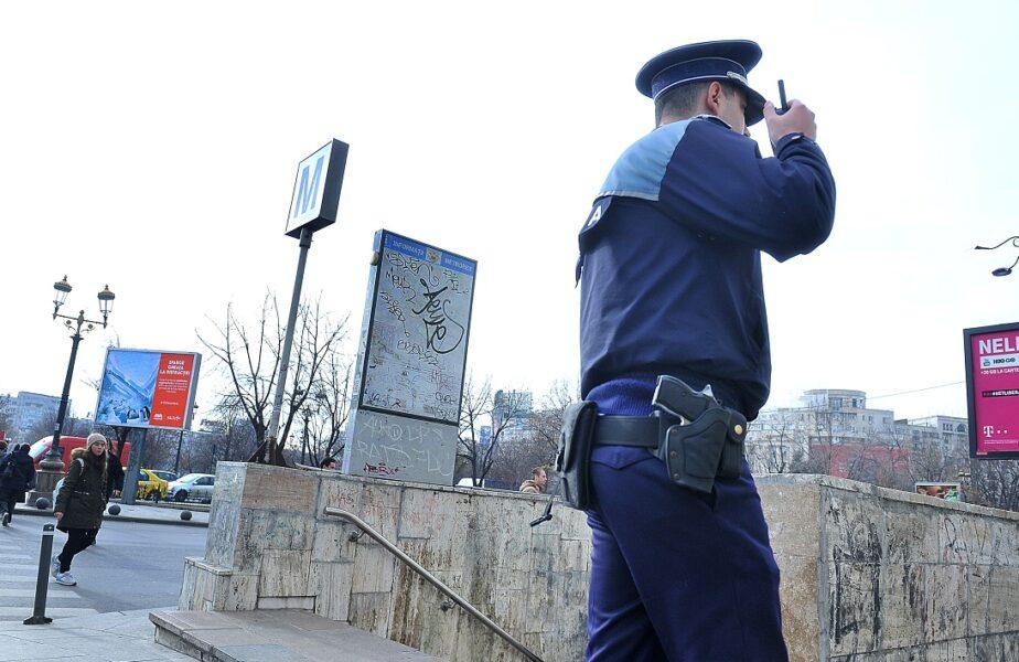 Fiul lui Dănuţ Lupu, gest uriaş. A salvat o adolescentă de 15 ani care s-a aruncat în faţa metroului!