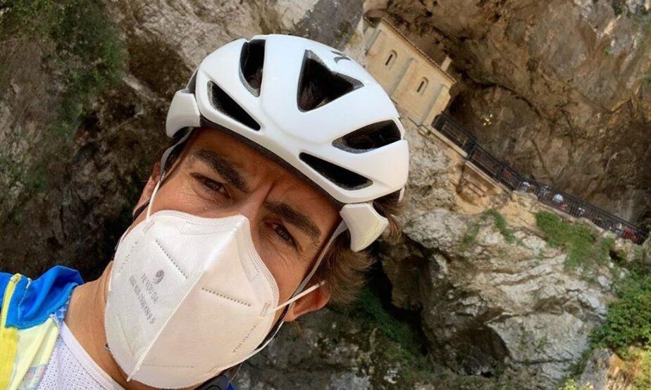 """BREAKING NEWS! Fernando Alonso, accidentat pe bicicletă, în Elveția: """"Este conștient!"""""""