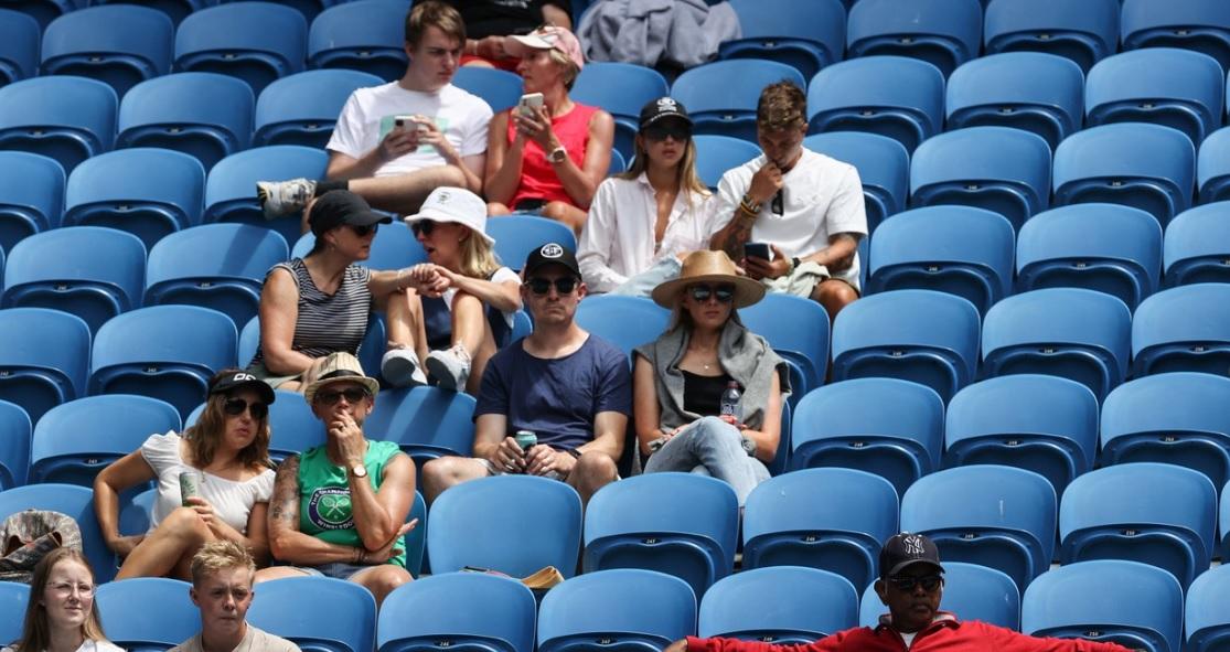 Fani Australian Open