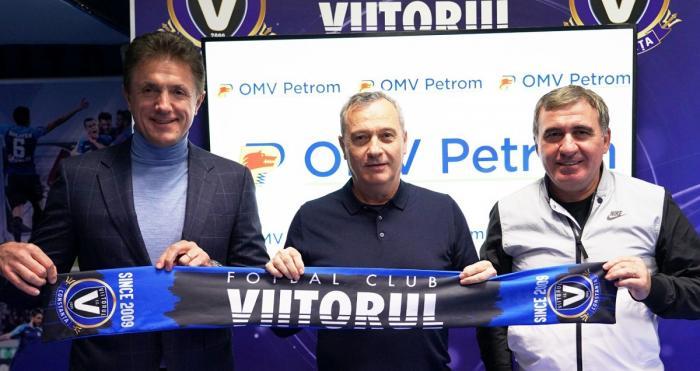 """""""Ne-am pierdut identitatea!"""". Anunţul lui Gică Popescu după dezastrul de la Viitorul. """"Toţi jucătorii au plecat cu acordul antrenorului"""""""