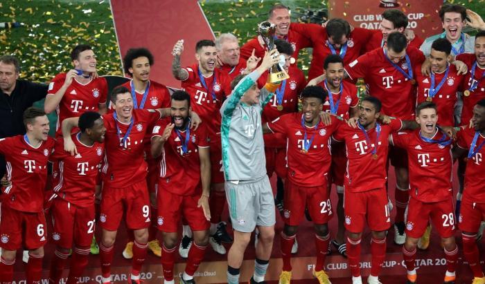 """Bayern Munchen, transfer stelar după ce a câștigat Campionatul Mondial al Cluburilor. """"Va fi jucătorul nostru din vară"""""""