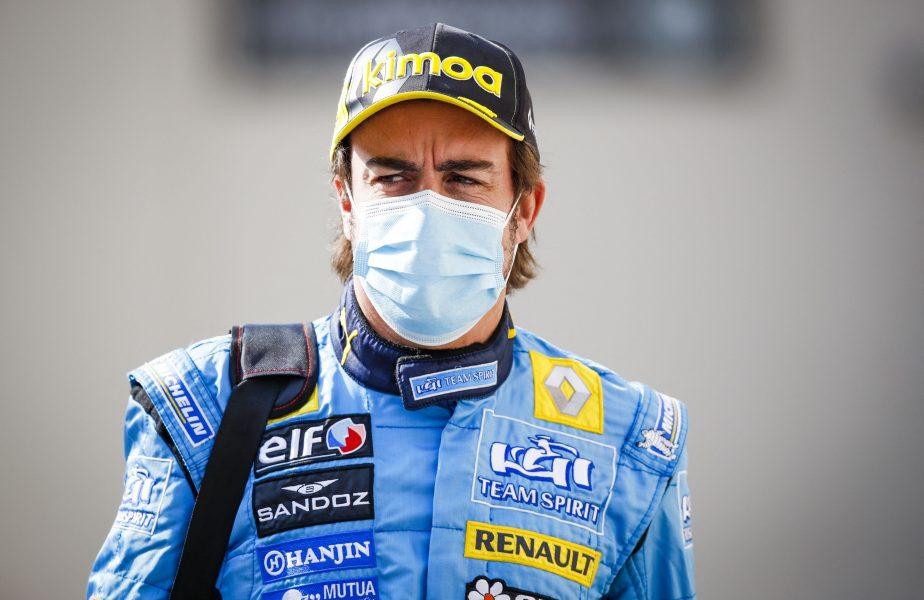 Accident Alonso: A fost lovit la intrarea în magazin. I-au refăcut mandibula fracturată, i-au scos mulți dinți… nefolositori