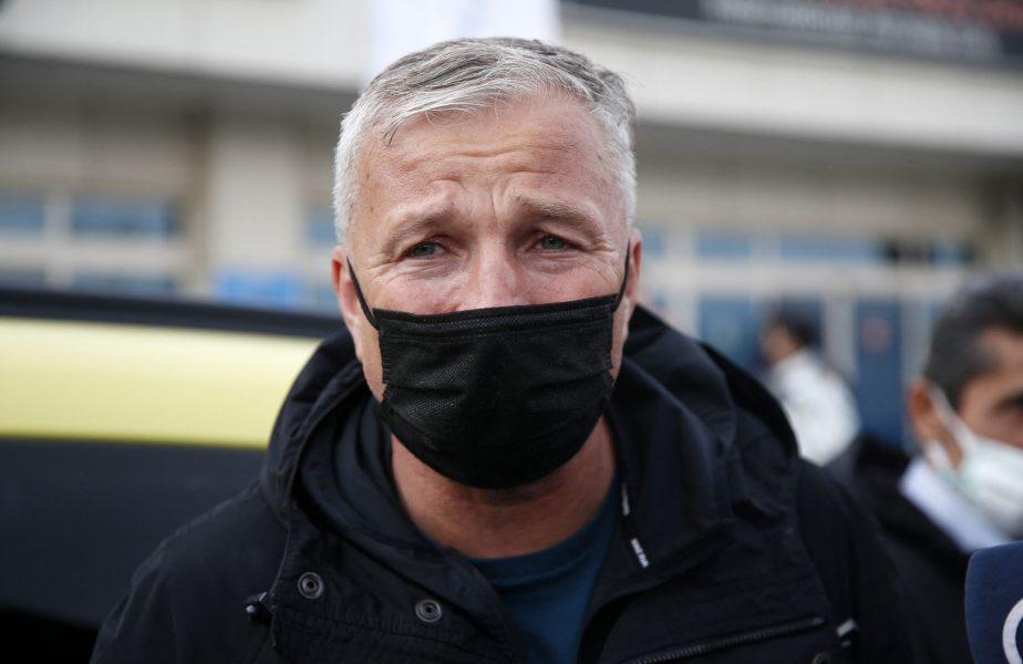 Remiză pentru Dan Petrescu în Turcia! Kayserispor a avut om în plus încă din minutul 26
