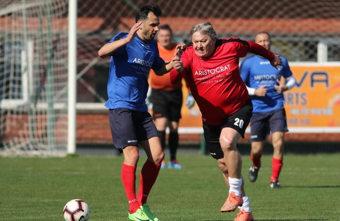 """""""Dacă îi pui un perete în faţă, dă cu capul în el!"""". Vedeta lui Dinamo, făcută praf de Dănuţ Lupu. """"Licenţa, misiune imposibilă!"""""""