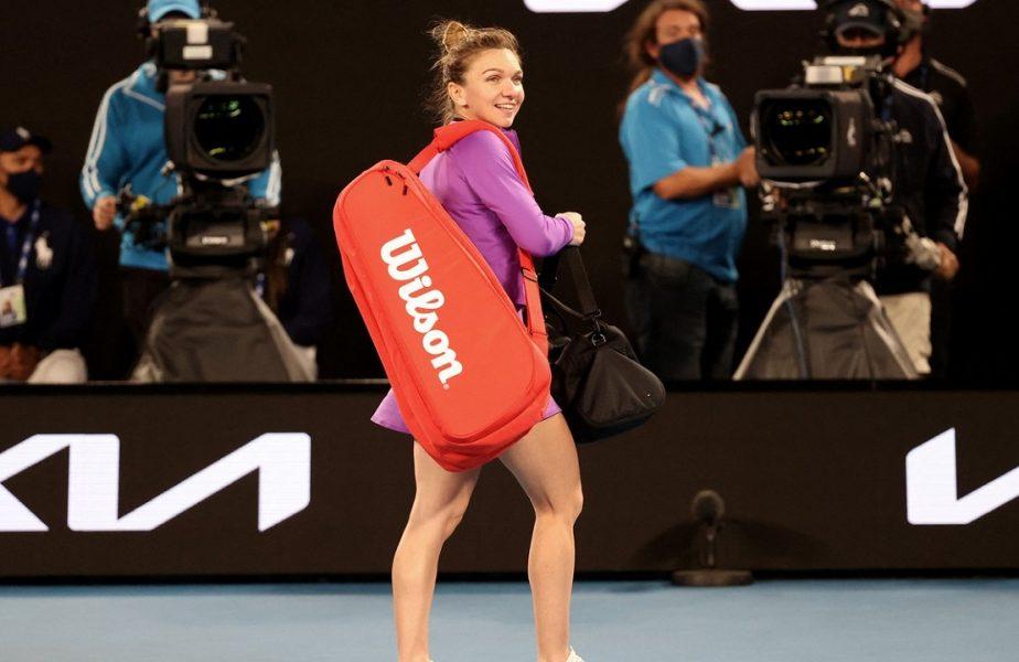 Australian Open 2021 | Câţi bani a câştigat Simona Halep după ce a învins-o pe Iga Swiatek. Suma uriaşă adunată în întreaga carieră