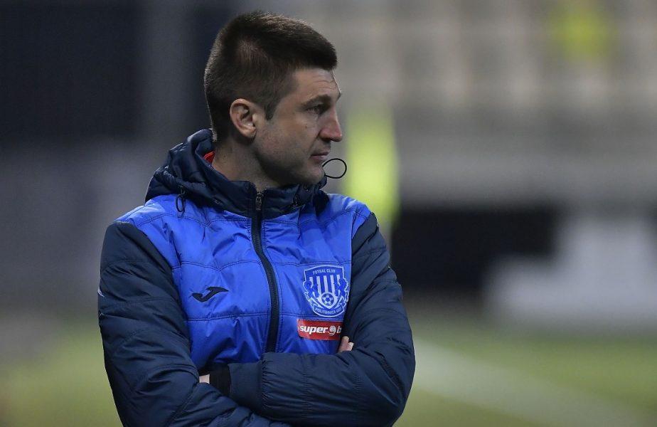 Poli Iaşi – Astra 2-3 | Meci nebun, cu cinci goluri, în Moldova. Oaspeţii au câştigat şi fără Budescu. Cristea, eliminat de pe bancă