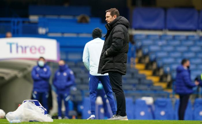 Demis în urmă cu o lună, Frank Lampard încă primeşte o avere de la Chelsea. Suma pe care o încasează, săptămânal, de la Roman Abramovich