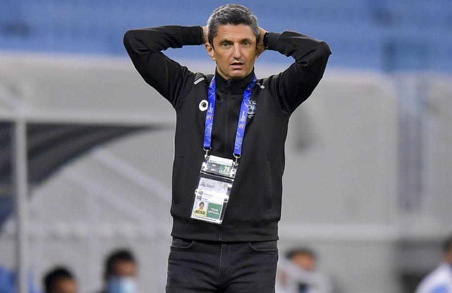 BREAKING NEWS | OFICIAL! Răzvan Lucescu a fost demis după umilința cu echipa lui Constantin Budescu, Damac. Anunțul de ultimă oră al lui Al Hilal