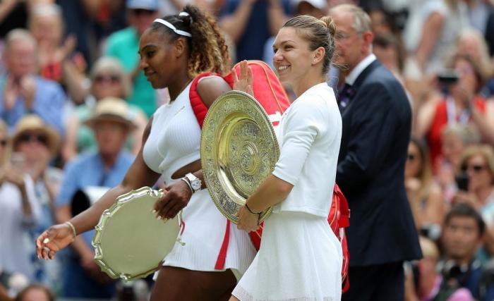 Australian Open 2021 | La ce oră va începe meciul dintre Simona Halep şi Serena Williams. Miza uriaşă a sfertului de finală de la Melbourne