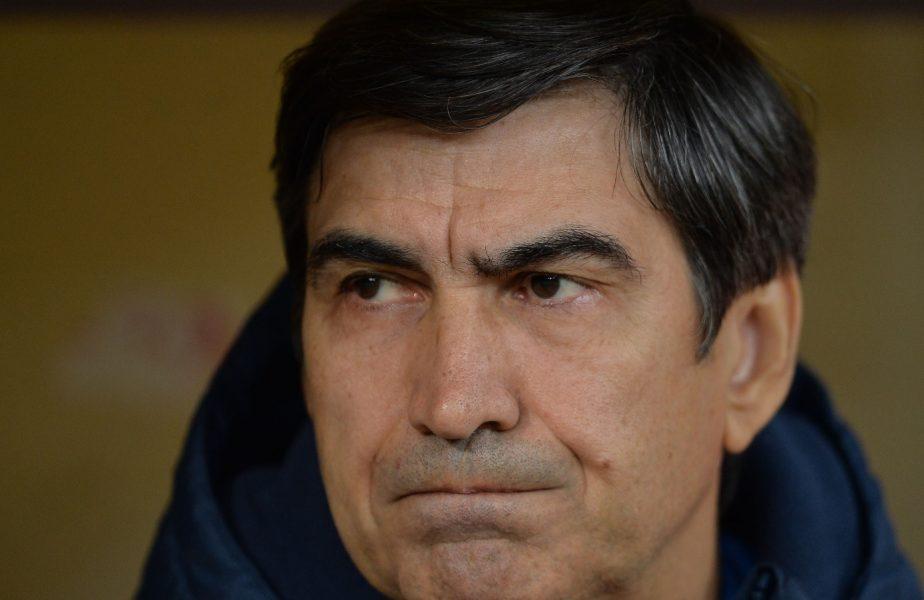 Victor Piţurcă revine în fotbalul românesc