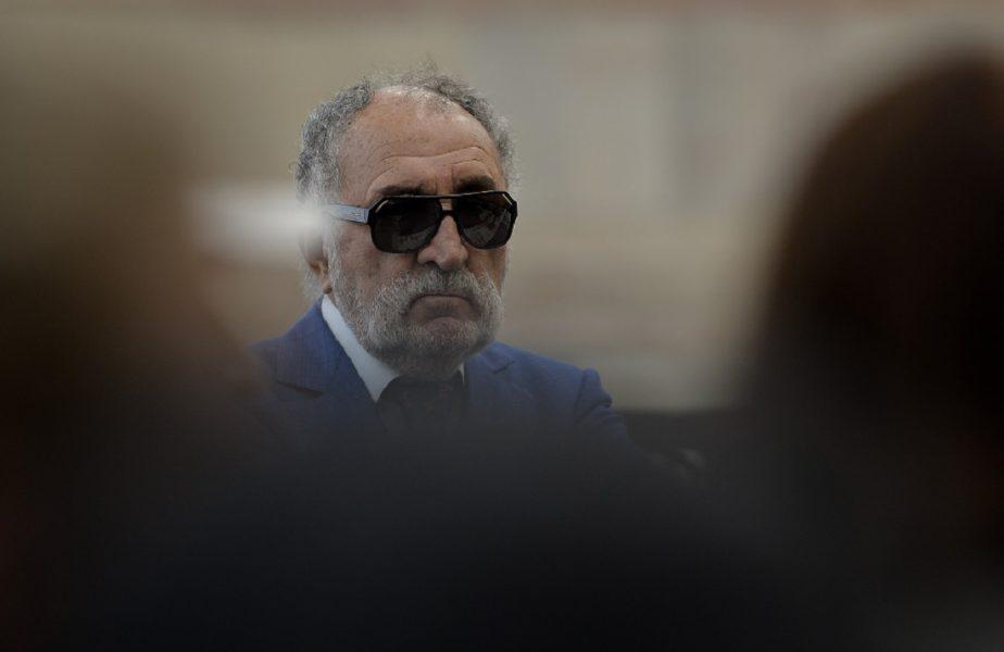 """Fiul lui Ion Ţiriac nu l-a iertat pe soţul Serenei Williams. """"Ar fi o ruşine să aduceţi o imagine greşită"""". Ce mesaj i-a transmis lui Alexis Ohanian"""