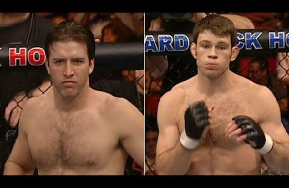 TOP 10 meciuri istorice din MMA, cu Florian Ceafalău! Locul 2 – Forrest Griffin vs Stephan Bonnar