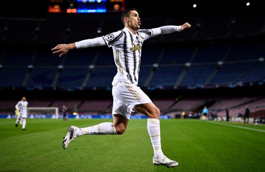 UEFA Champions League | Porto – Juventus 2-1, Sevilla – Dortmund 2-3. Ronaldo a cerut penalty la ultima fază a meciului. Haaland, dublă de senzaţie