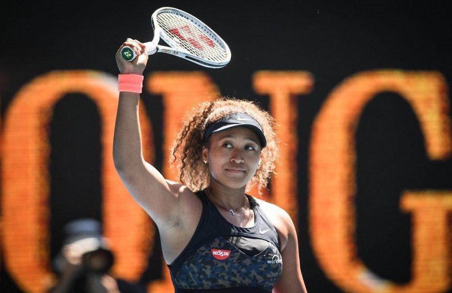 Australian Open 2021 | Naomi Osaka – Serena Williams 6-3, 6-4. Nipona a dat de pământ cu Serena şi a răzbunat-o pe Simona Halep. Se luptă cu Jennifer Brady în finală