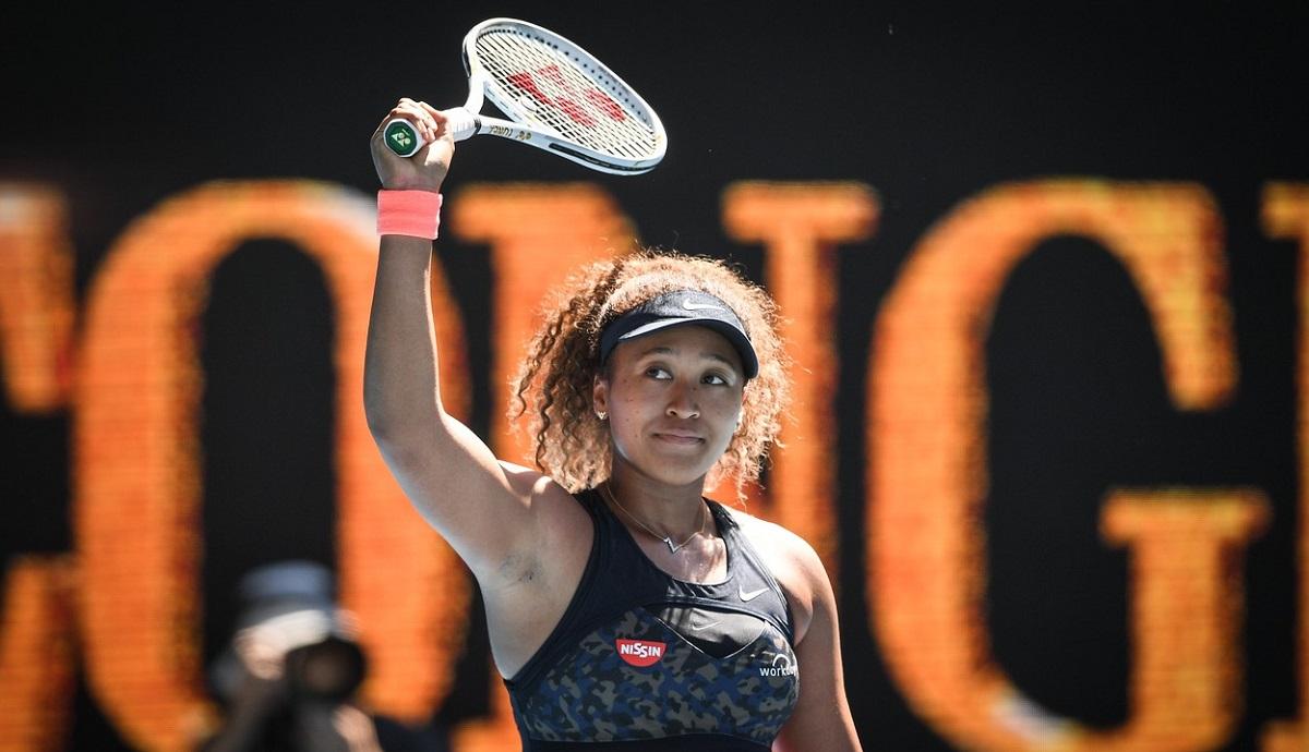 Naomi Osaka s-a calificat în finala de la Australian Open