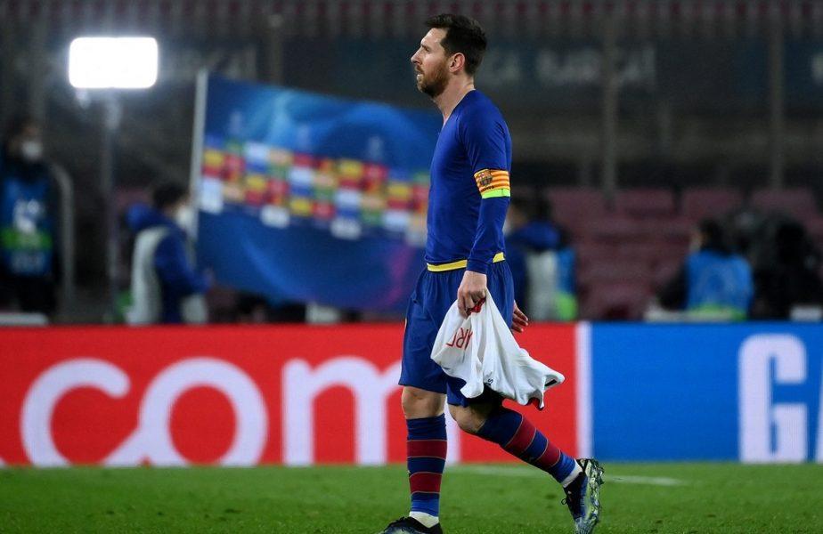 """""""Costurile cu Messi reprezintă 8% din veniturile totale ale Barcelonei"""". Juan Laporta, anunţ şoc. Ce îşi doreşte starul argentinian pentru a rămâne pe Camp Nou"""