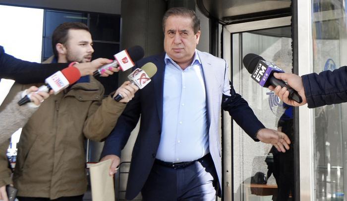 NEWS ALERT | Lovitură pentru Astra! Patronul Ioan Niculae a fost condamnat la cinci ani de închisoare. Decizie definitivă a Curţii de Apel