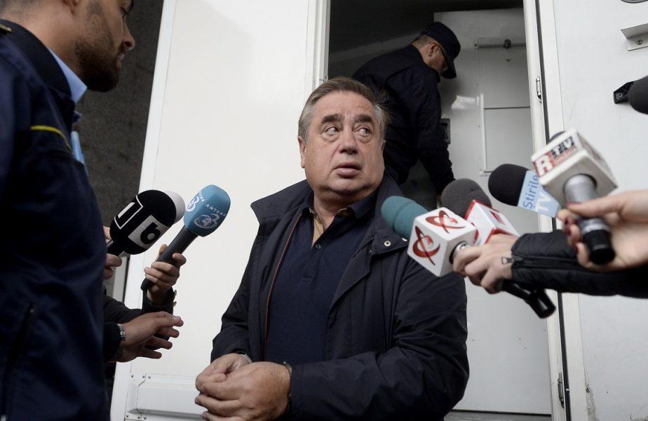 Ioan Niculae, de negăsit! Abia condamnat, polițiștii l-au dat în urmărire națională pe patronul Astrei Giurgiu