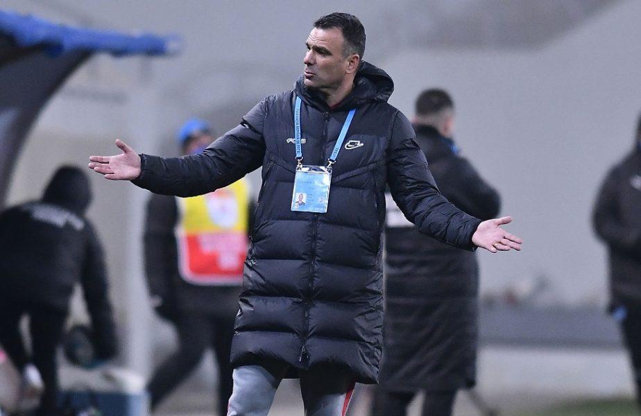 Ce lovitură pentru FCSB! Tănase și Moruțan, OUT din lot pentru meciul cu Chindia Târgoviște
