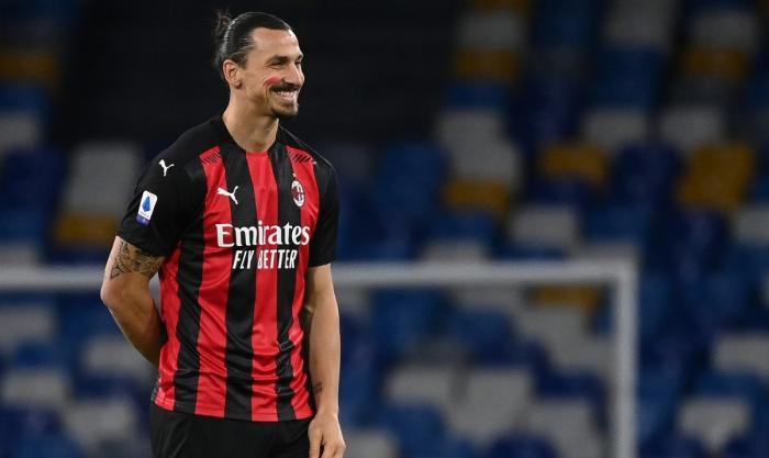 """Zlatan nu se dezminte! Ibrahimovic va face duet cu Sinisa Mihajlovic la Sanremo. """"Măcar o să facem oamenii să râdă"""""""
