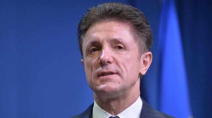 Gică Popescu e preşedintele Viitorului