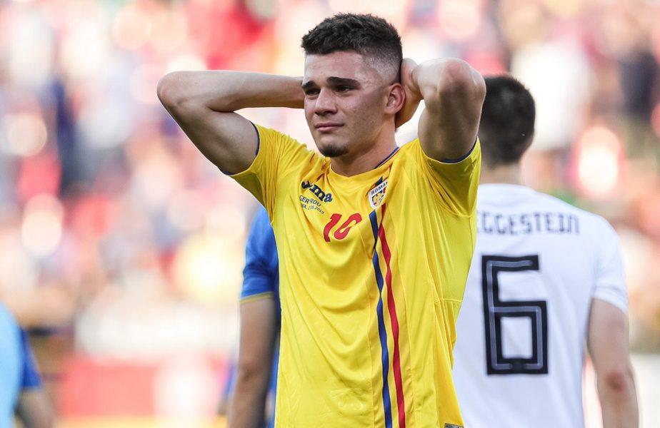 """""""Să nu joace!"""" Ianis Hagi și Florin Tănase, avertizați înainte de România – Macedonia de Nord: """"O să fie urât pentru ei"""""""