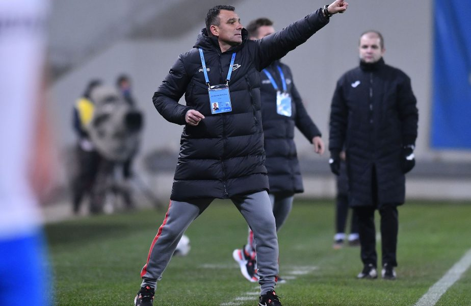 FCSB – Chindia 1-0 | Toni Petrea a anunţat primul verdict în cazul lui Nedelcu. Ce i-a transmis lui Florinel Coman, după ce a fost criticat şi de Gigi Becali