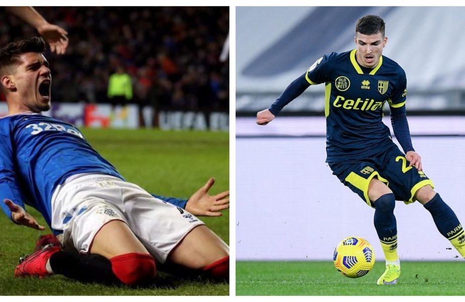 LIVE BLOG   Mihăilă şi Ianis Hagi, prestații excelente. Mircea Lucescu, egal dramatic în minutul 90+2. Inter a distrus-o pe Milan. PSG, dezastru fără Neymar